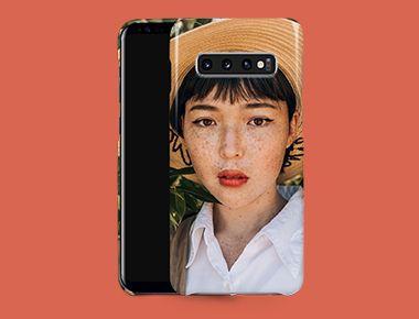 Custom Galaxy S10+ Lite Case