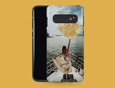 Custom Galaxy S10 Pro Case