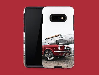 Custom Galaxy S10e Pro Case