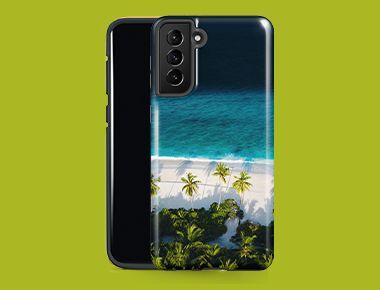 Custom Galaxy S21+ 5G Pro Case