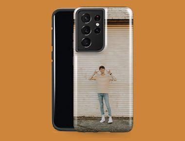 Custom Galaxy S21 Ultra 5G Pro Case