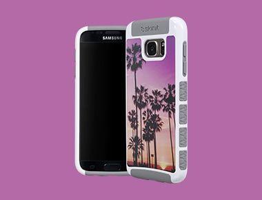 Custom Galaxy S6 Cargo Case