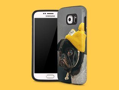 Custom Galaxy S7 Edge Pro Case
