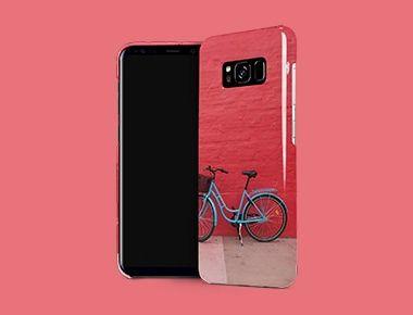 Custom Galaxy S8+ Lite Case