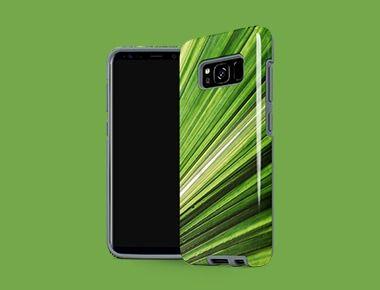 Custom Galaxy S8+ Pro Case