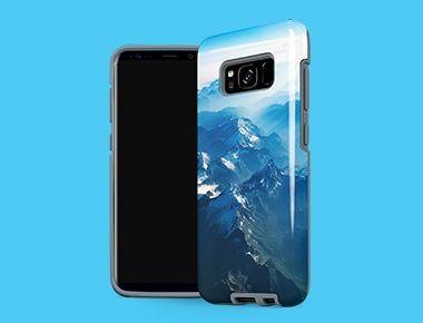 Custom Galaxy S8 Pro Case