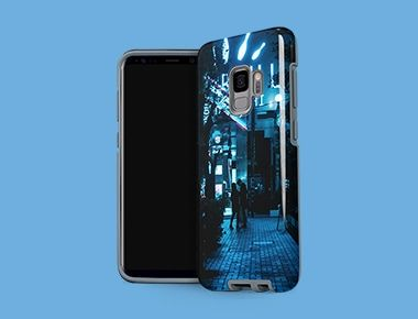 Custom Galaxy S9 Pro Case