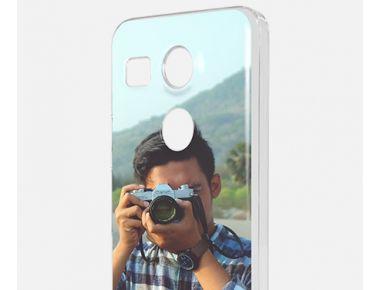 Custom Google Nexus 5X LeNu Case