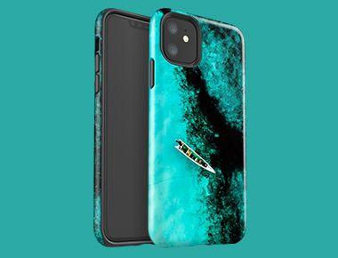 Custom iPhone 11 Impact Case