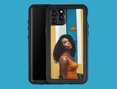 Custom iPhone 11 Pro Waterproof Case