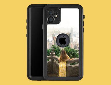 Custom iPhone 11 Waterproof Case