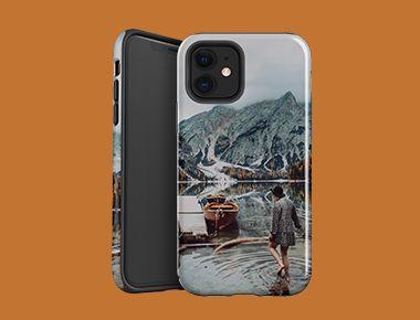 Custom iPhone 12 Impact Case