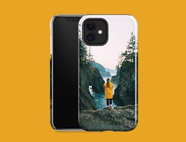 Custom iPhone 12 Lite Case