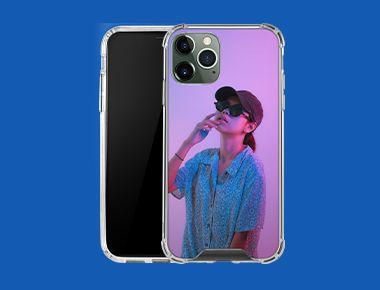 Custom iPhone 12 Pro Max Lite Case