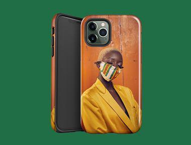 Custom iPhone 12 Pro Max Impact Case