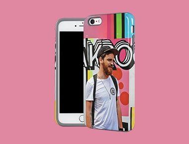 Custom Iphone 6 Plus Phone Cases