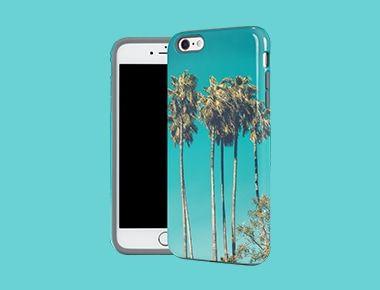 Custom iPhone 6s Pro Case