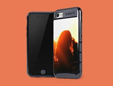 Custom iPhone 7 Cargo Case