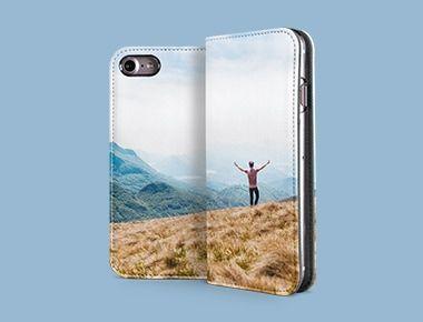 Custom iPhone 7 Folio Case