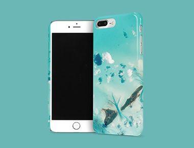 Custom iPhone 7 Plus Lite Case