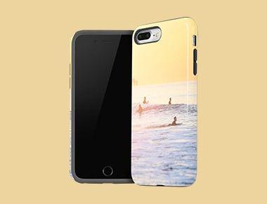 Custom iPhone 7 Plus Pro Case