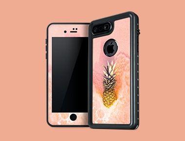 Custom iPhone 7 Plus Waterproof Case
