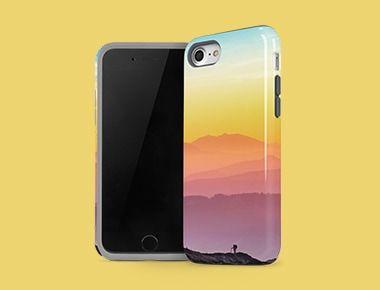 Custom iPhone 7 Pro Case