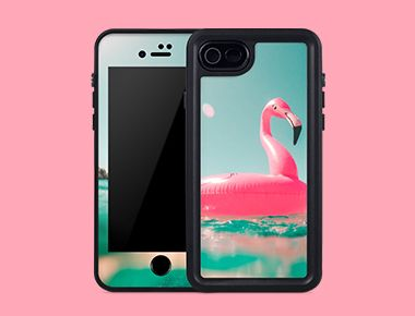 Custom iPhone 7 Waterproof Case