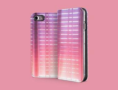 Custom iPhone 8 Folio Case