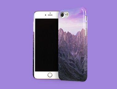 Custom iPhone 8 Lite Case