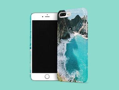 Custom iPhone 8 Plus Lite Case