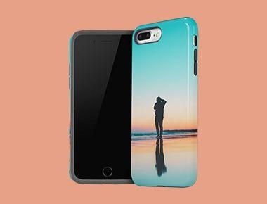 Custom iPhone 8 Plus Pro Case