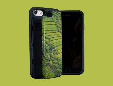 Custom iPhone 8 Wallet Case