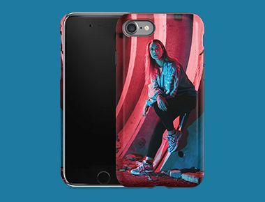 Custom iPhone SE Lite Case