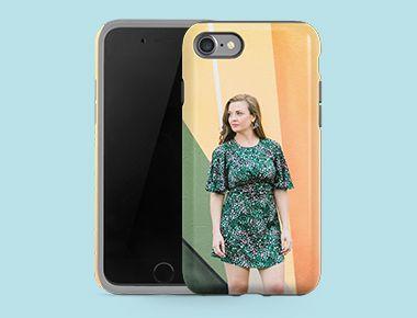 Custom iPhone SE Pro Case