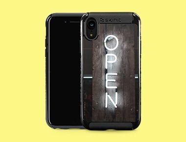 Custom iPhone XR Cargo Case