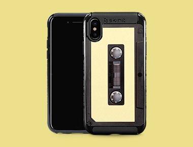 Custom iPhone XS Cargo Case