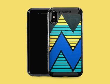 Custom iPhone XS Max Cargo Case