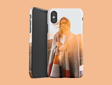 Custom iPhone XS Max Lite Case