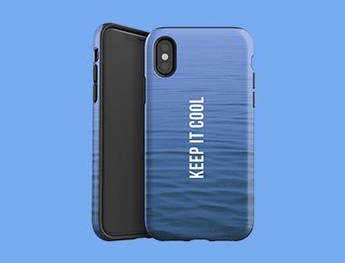 Custom iPhone XS Max Pro Case