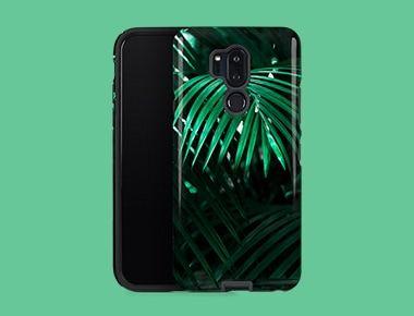 Custom LG G7 ThinQ Pro Case