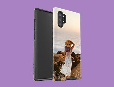 Custom Galaxy Note 10+ Pro Case