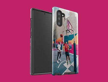 Custom Galaxy Note 10 Pro Case