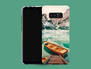 Custom Galaxy Note 8 Lite Case