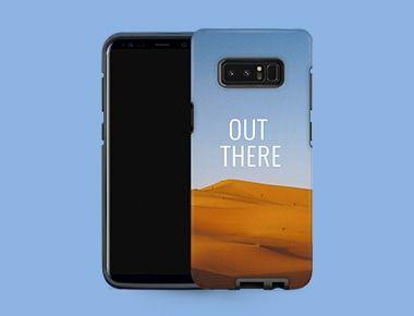 Custom Galaxy Note 8 Pro Case