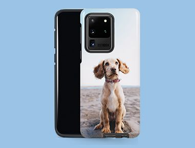 Custom Galaxy S20 Ultra 5G Pro Case