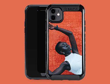 Custom iPhone 11 Cargo Case