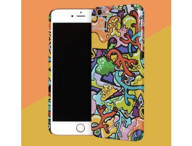 Custom iPhone 6/6s Plus Lite Case