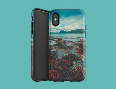 Custom iPhone X Pro Case