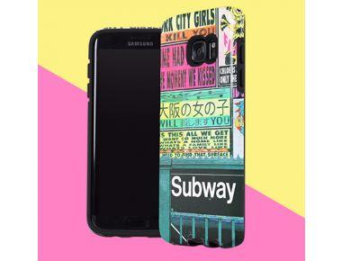 Custom Galaxy S6 Edge Pro Case